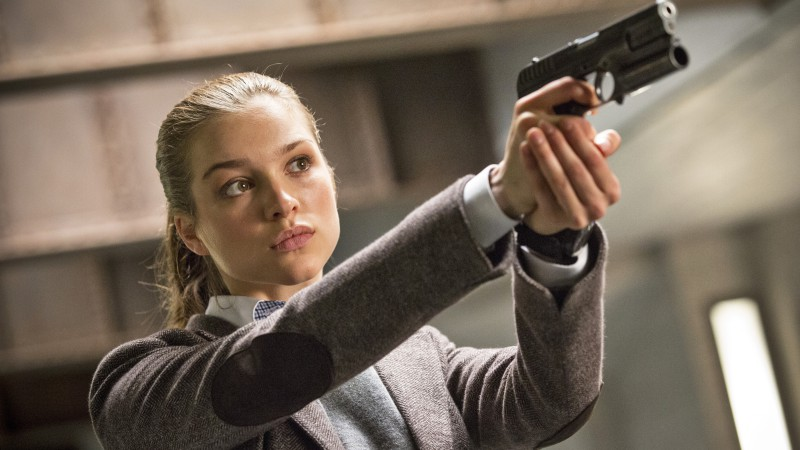 Sophie Cookson, Kingsman, Most Popular Celebs in 2015, Best Movies of 2015, actress