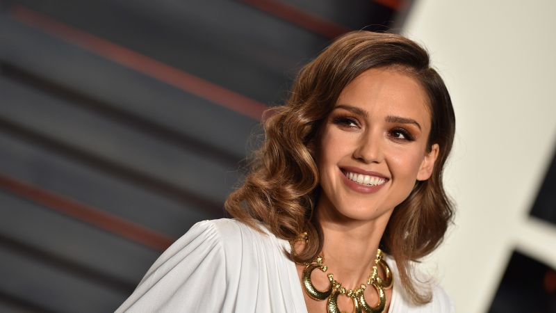 Jessica Alba, Most Popular Celebs in 2015, actress, model, dress