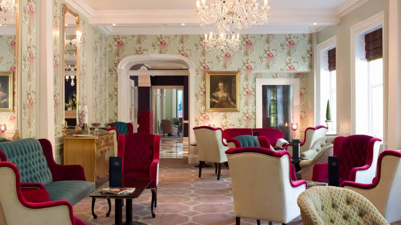 Francis Hotel Bath, England, Best hotels, tourism, travel, resort, booking, vacation