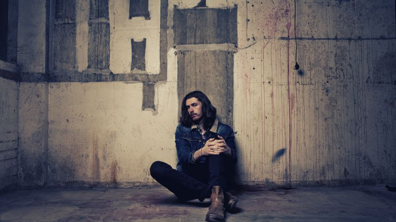 Hozier, Top music artist and bands, singer, musician (horizontal)