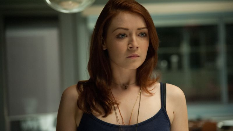 The Lazarus Effect, best movies of 2015, Sarah Bolger