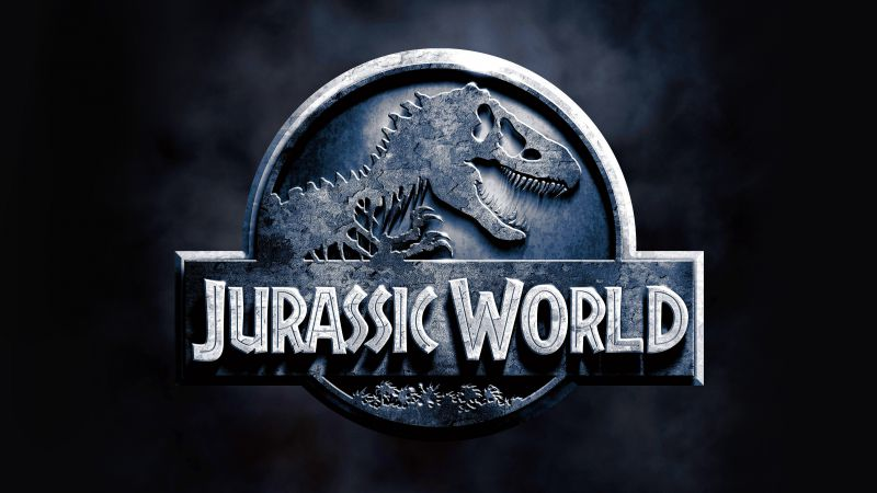 Jurassic World, Best Movies of 2015, film, Bryce Dallas Howard, Claire, Chris Pratt, Owen (horizontal)
