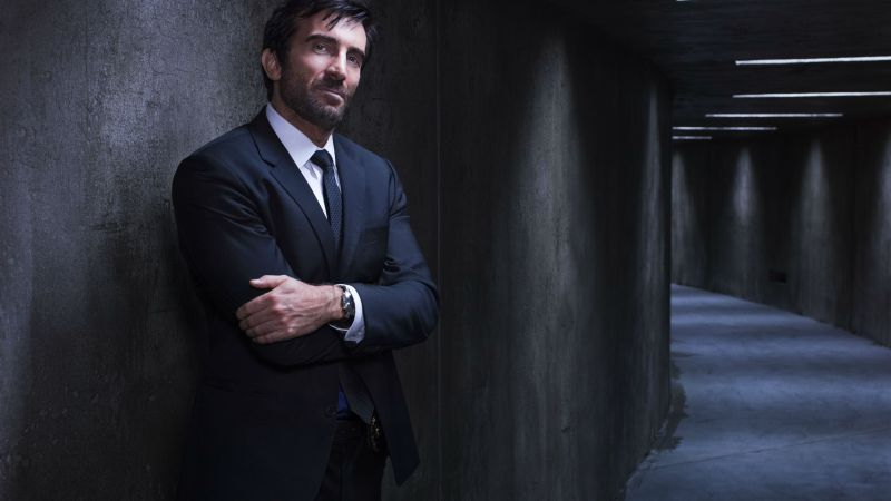 Sharlto Copley, Most Popular Celebs, actor