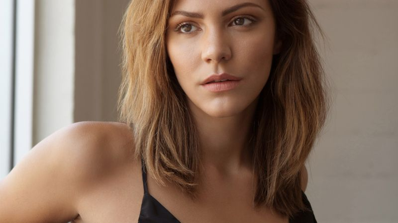 Katharine McPhee, Most Popular Celebs, actress, model, singer (horizontal)