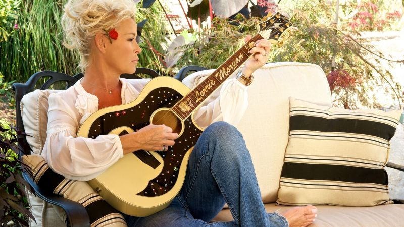 Grits And Glamour, Top music artist and bands, Lorrie Morgan, Pam Tillis (horizontal)