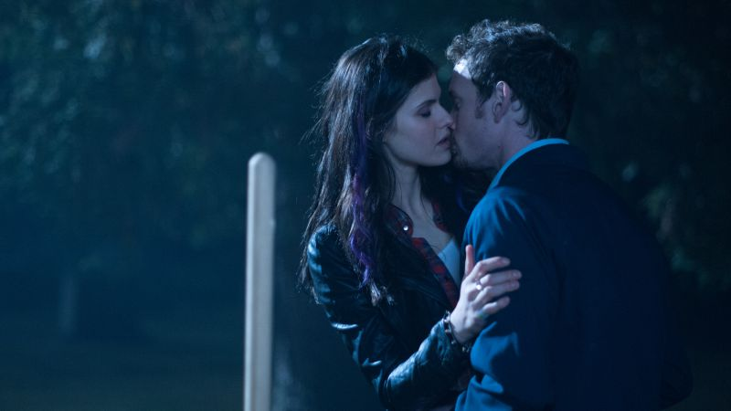 Burying the Ex, Best Movies of 2015, movie, Alexandra Daddario (horizontal)