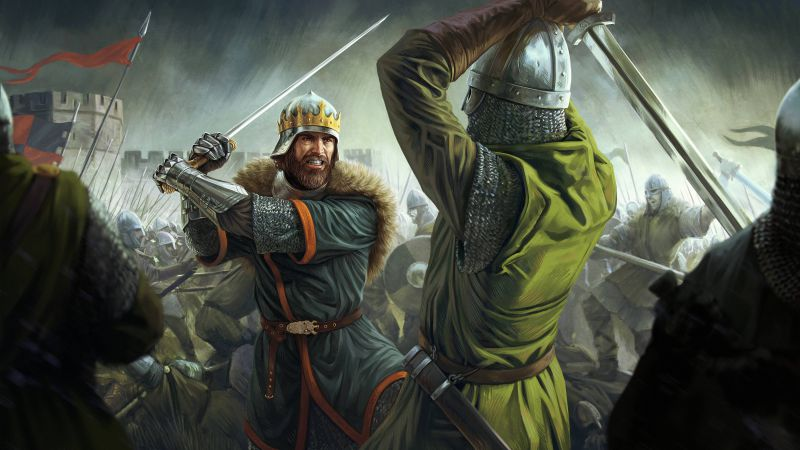 Total War Battles: Kingdom, Best Games 2015, game, PC, Apple, Android
