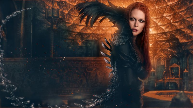 Julianne Moore, Most Popular Celebs, actress, Seventh Son