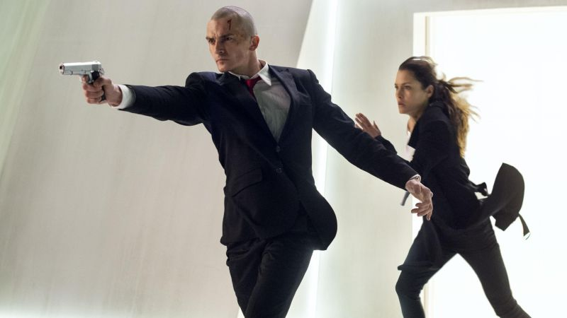 Hitman, Agent 47, Best Movies of 2015, movie, Rupert Friend (horizontal)