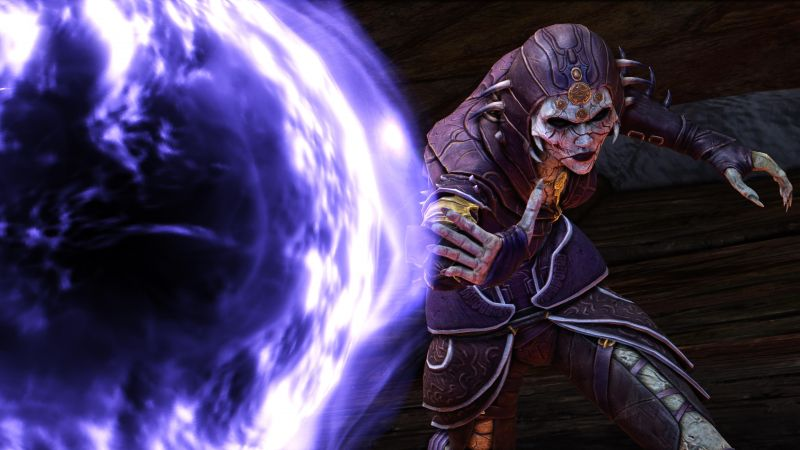 Nosgoth, Best Games 2015, game, MMO, fantasy, PS