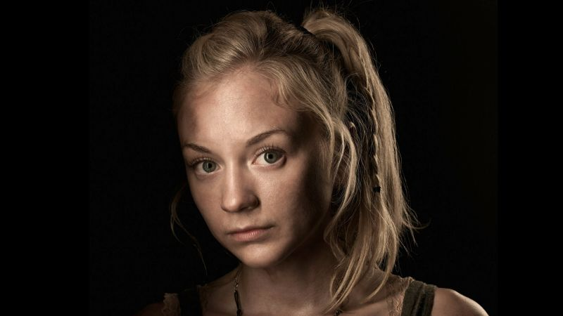 Emily Kinney, Most Popular Celebs, actress (horizontal)
