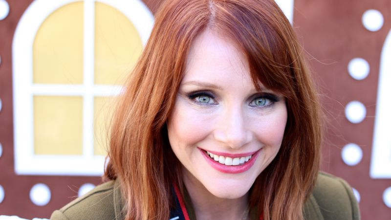 Bryce Dallas Howard, Most Popular Celebs, actress (horizontal)