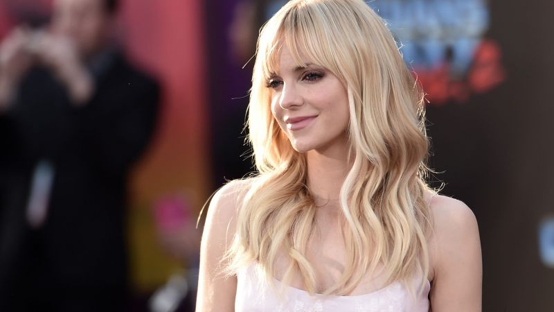 Anna Faris, Most Popular Celebs, actress, blonde (horizontal)