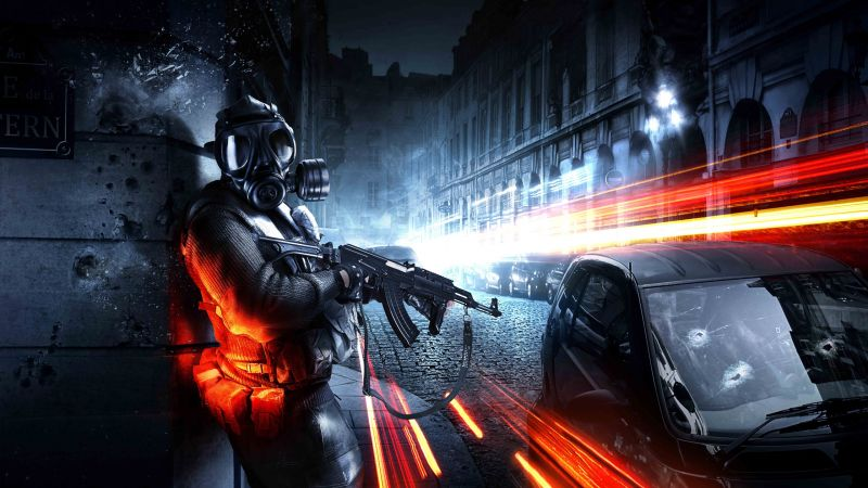 Battlefield: Hardline, Criminal Activity, Best Games 2015, game, fps, shooter, PC, PS4, Xbox One (horizontal)