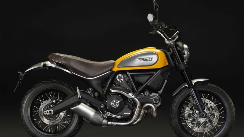Ducati Scrambler, Best Bikes 2015, motorcycle, racing, sport, bike, sport bike, review (horizontal)