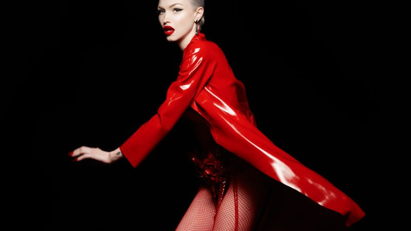 Ivy Levan, Top music artist and bands, blonde (horizontal)