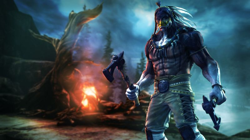 Killer Instinct, Best Games 2015, game, sci-fi, PC, Xbox One (horizontal)
