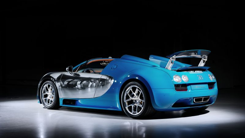 Bugatti Veyron 16.4, Grand Sport, sport car, coupe, buy, rent, review (horizontal)
