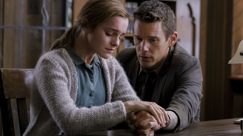 Regression, Ethan Hawke, Emma Watson, Best movie of 2015