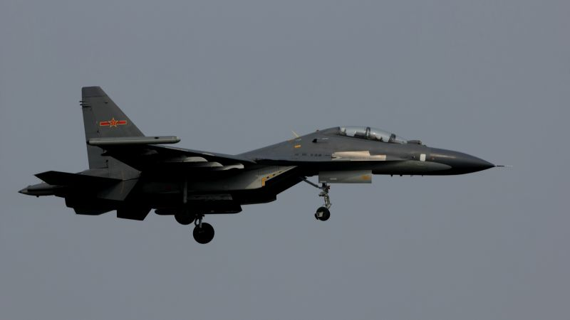 Shenyang J-11, China army, fighter aircraft, air force, China (horizontal)