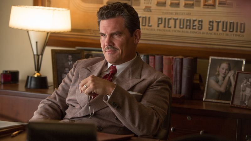 Hail, Caesar!, Best Movies