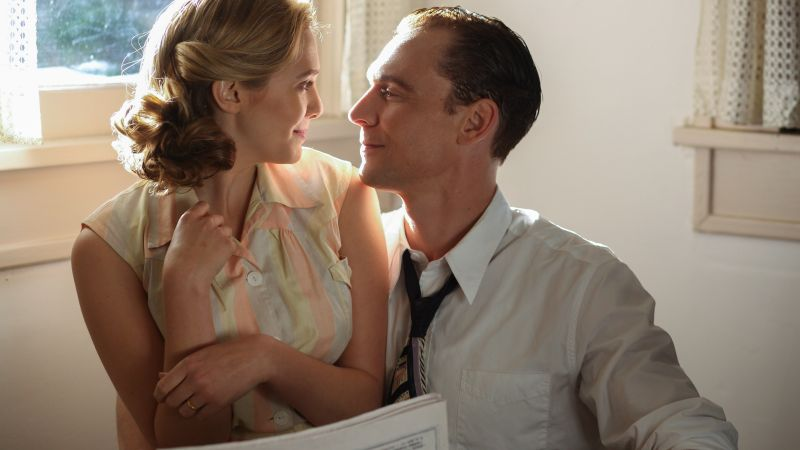 I Saw the Light, Best Movies, Tom Hiddleston, Elizabeth Olsen (horizontal)