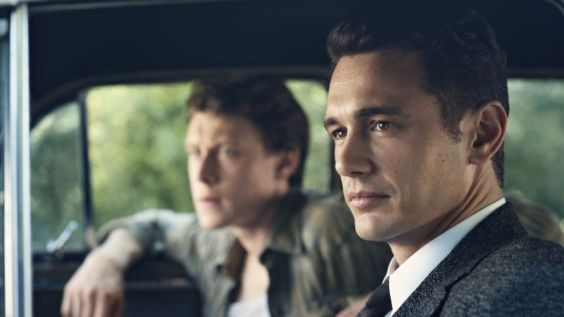 11/22/63, Best TV Series, James Franco, detective (horizontal)