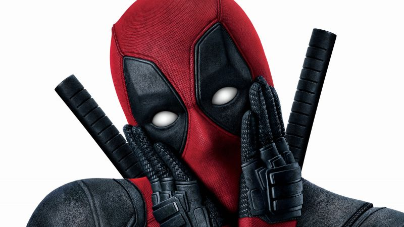 Deadpool, Ryan Reynolds, Best Movies, movie (horizontal)