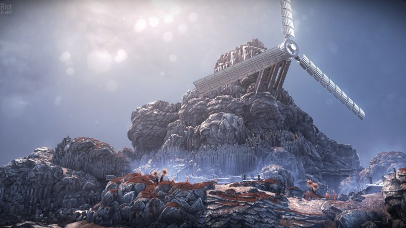 The Solus Project, Best Games, game, open world, horror, space, sci-fi, PC, Xbox One