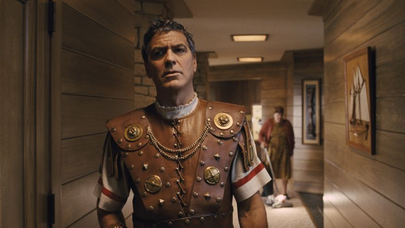 Hail, Caesar!, George Clooney, Best Movies, movie, detective (horizontal)