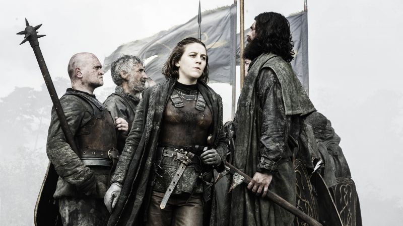 Game of Thrones, Best TV Series, 6 seson