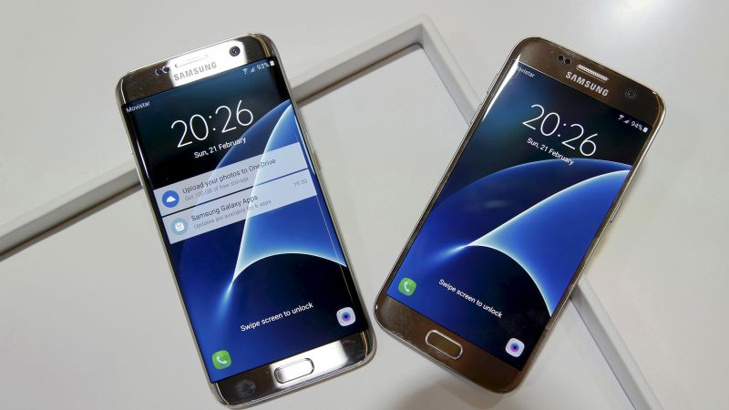 Samsung Galaxy S7, Galaxy s7 edge, mwc 2016, Best Smartphones 2016, review
