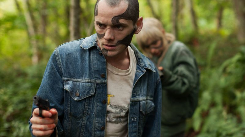 Green Room, Anton Yelchin, best movies of 2016