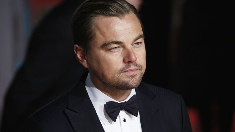 Leonardo DiCaprio, Oscar 2016, Oscar, Most popular celebs, actor (horizontal)