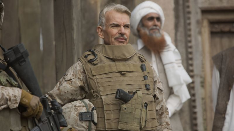Whiskey Tango Foxtrot, Billy Bob Thornton, best movies 2016 (horizontal)