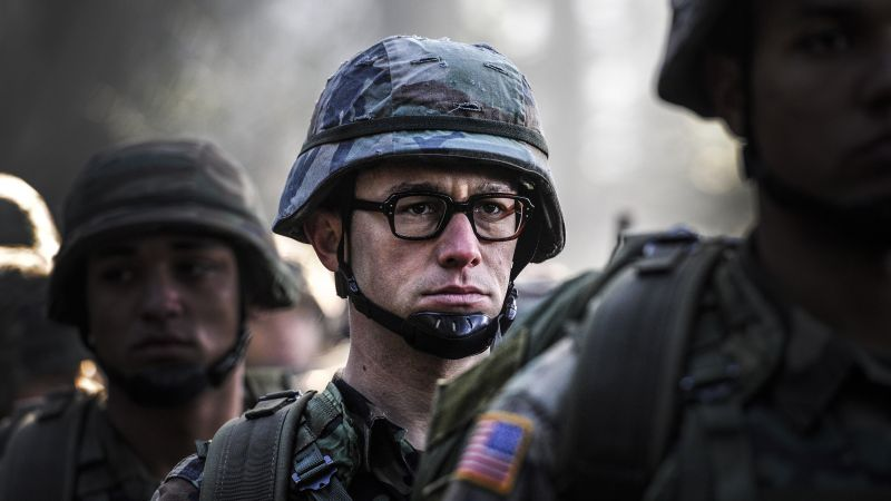Snowden, Joseph Gordon-Levitt, best movies of 2016 (horizontal)