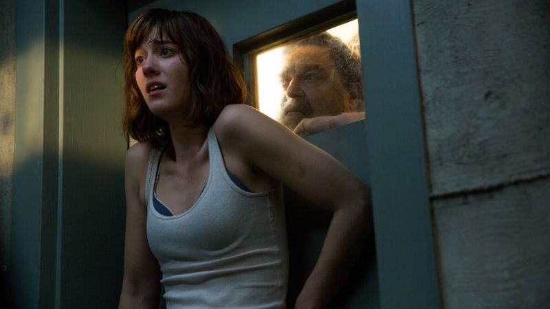 10 Cloverfield Lane, Mary Elizabeth Winstead, best movies of 2016 (horizontal)
