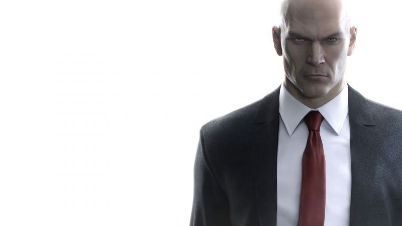 Hitman, agent 47, Shooter, PlayStation 4, Xbox One, Windows, Best Games (horizontal)