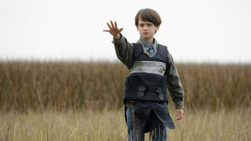 Midnight Special, Jaeden Lieberher, science fiction film, best movies of 2016 (horizontal)