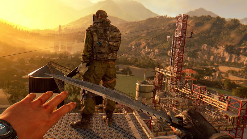 Dying Light: The Following, Best Games, PC, PS4, PlayStation 4, Xbox, Xbox 360, Xbox One (horizontal)
