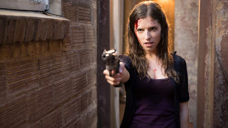 Mr. Right, Anna Kendrick, best movies of 2016