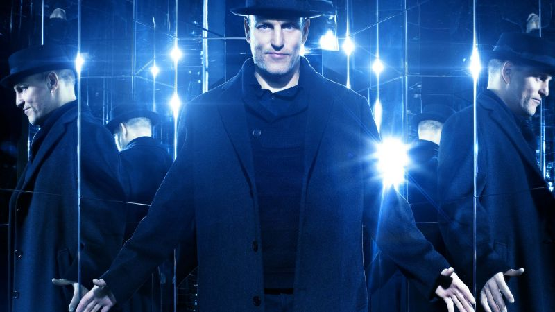 Now You See Me 2, Best Movies, Woody Harrelson (horizontal)