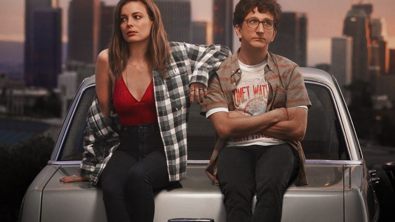 Love, Gillian Jacobs, Paul Rust, Best TV Series (horizontal)