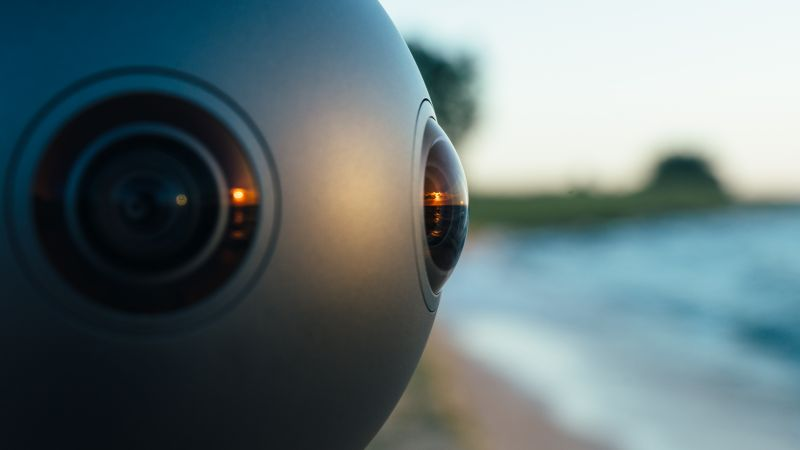 Nokia OZO 360° VR camera, Virtual reality