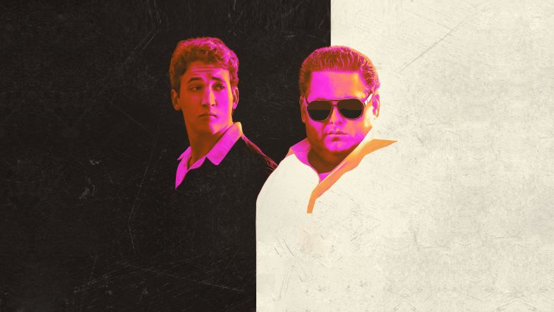 War Dogs, Jonah Hill, Miles Teller, Best Movies of 2016