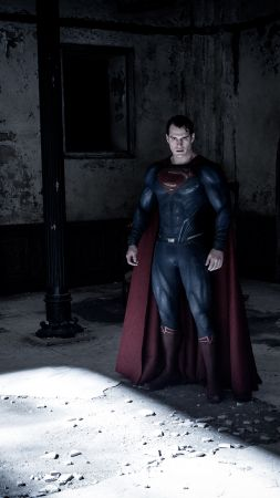 Batman v Superman: Dawn of Justice, Henry Cavill, Best Movies of 2016