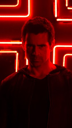Solace, Colin Farrell, Best Movies of 2016 (vertical)