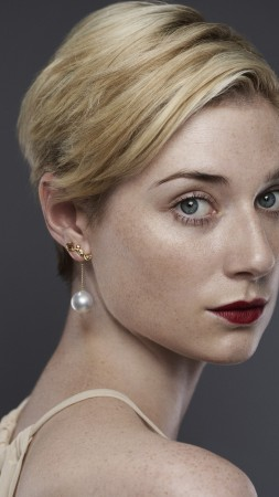 Elizabeth Debicki, The Night Manager, Best TV Series of 2016 (vertical)