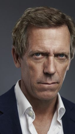 Hugh Laurie, The Night Manager, Best TV Series of 2016 (vertical)
