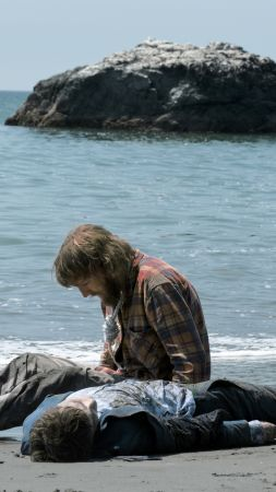 Swiss Army Man, Paul Dano, Daniel Radcliffe, Best Movies of 2016 (vertical)
